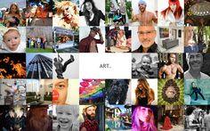 #ART.  http://www.clouiscreative.com/