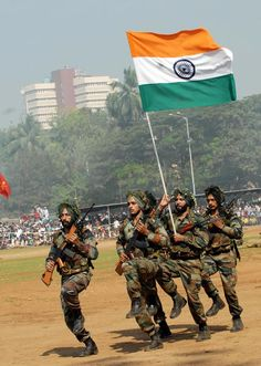 SERVE THE NATION – SERVE THE SOLDIER WHO FIGHTS FOR YOUR COUNTRY – Bhavanajagat