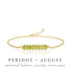 Peridot Jewelry, Peridot Earrings, Birthstone Necklace, Stud Earrings, White Necklace, Bar Necklace, Ankle Bracelets, Anklets