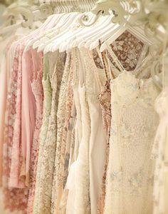 Dress Print Art by Gilding Lilies