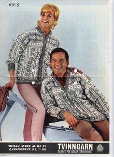Heidal 616 Nordic Pullover, Nordic Sweater, Hand Knitting, Knitting Patterns, Norwegian Knitting, Fair Isles, Cool Sweaters, Sweater Cardigan, Crochet Cardigan