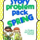 Brand new and 50% off the first 48 hours! Number Stories are tough! This has plenty of addition and subtraction number story practice for in class and homework. Includes practice pages, gam...