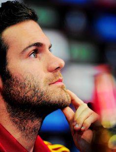 Juan Mata perfection