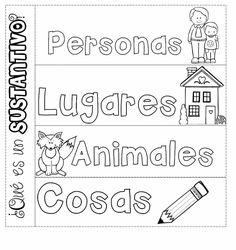 Spanish Vocabulary Games, Spanish Classroom Activities, Spanish Worksheets, Spanish Teaching Resources, Preschool Writing, Spanish Language Learning, Spanish Interactive Notebook, Interactive Notebooks, Dual Language Classroom
