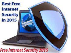 best free internet security