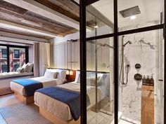 1 Hotel Designed By AvroKO   AvroKo   A Design and Concept Firm