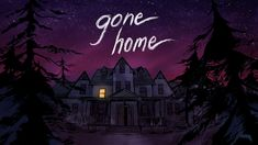 Gone Home release date revealed for Playstation 4 and Xbox One versions - GameLuster Indie Games, Xbox One, Nintendo Switch, Wii, Microsoft, Plus Games, Free Games, Online Magazine, Interactive Stories