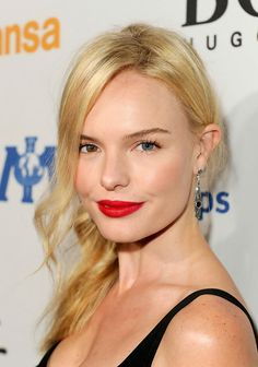 kate bosworth pretty makeup looks | Tuesday, April 16, 2013