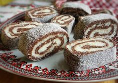 Romanian Desserts, Soul Food, Biscuit, Cookie Recipes, Cheesecake, Muffin, Sweets, Cookies, Breakfast