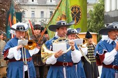 Perfomance in Győr, Hungary