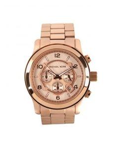 Michael Kors Chronografisch horloge - Styletoday.nl