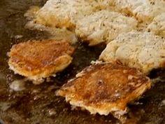 Crab Cakes Recipe : Robert Irvine : Recipes : Food Network