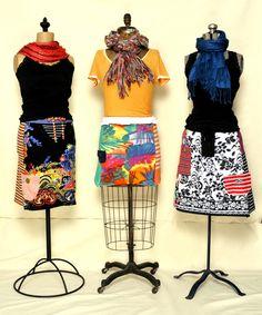 T-Skirts cela stranka zaujimavych modelov...