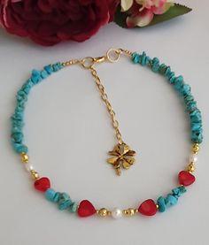 Jewelry Shop, Jewelry Stores, Handmade Jewelry, Fashion Jewelry, Handmade Items, Turkish Jewelry, 3 Shop, Beaded Choker, Jewelries