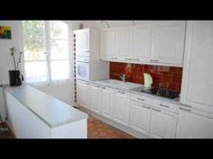 A louer/For rent - Apartment - Port Grimaud (83310) - 5 pièces/rooms - 88m²/sqm #vacances #holiday #merveille