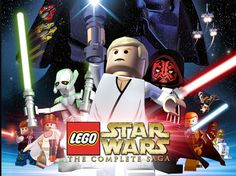 Star Wars for Wii makes UK debut on 26 Oct | If you've always fancied wielding your Wiimote as a lightsabre, then you'd better head up to Nottingham on Friday 26 October. For making its debut at the city's GameCity festival is LucasArts' eagerly anticipated Lego Star Wars: The Complete Saga Buying advice from the leading technology site