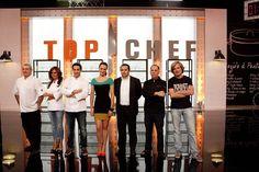 Top Chef: a alta cozinha regressa dia 18 de agosto à RTP
