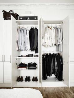 closet | @joannechan00