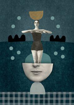 Super Symétrie - Mathilde Aubier