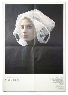It's Nice That : Fashion meets graphic design in Iain R. Webb's vast archive of show invites