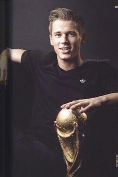 Weltmeister: Erik Durm ♥ #erikdurm #15 #deutschland #germany #weltmeister #cute