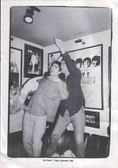 Definitely Maybe: Misc Gallery Gene Gallagher, Lennon Gallagher, Liam Oasis, Oasis Music, Definitely Maybe, Liam And Noel, Britpop, Wonderwall, Great British