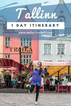 Find out everything you need to know if you are planning to visit Tallin in one day. My one day itinerary to Tallinn includes top places to see public transport and food. babies flight hotel restaurant destinations ideas tips Europe Travel Guide, Travel Guides, Travel Destinations, Travel Plan, Food Travel, Travel Info, Budget Travel, Scandinavian Cruises, Baltic Cruise