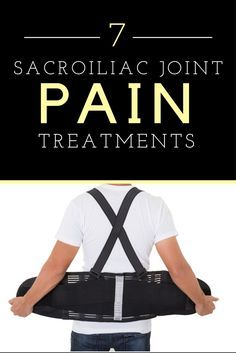 Joint Pain Remedies Though many SI joint treatments exist, few have proven effective. - Sacroiliac joint derangement is also known as sacroiliac dysfunction. Few, if any SIJD treatments have proven effective by research. Find out why. Rheumatoid Arthritis Treatment, Arthritis Remedies, Si Joint Pain, Hip Pain, Neck Pain, Pain Relief, Hip Problems, Sciatica, Health And Fitness