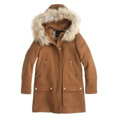 Chateau parka - FOR TRAVELING -Women- J.Crew