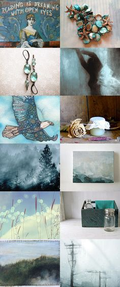 Dreaming with Open Eyes by Alta on Etsy--Pinned+with+TreasuryPin.com