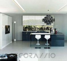 #kitchen #design #interior #furniture #furnishings #interiordesign комплект в кухню Aster Cucine Contempora, Cont14
