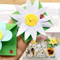 Such an amazing selection of Corner Bookmark Designs, that your children will love to make. Cute AND easy, a bookmark design for EVERY occasion!