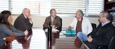Bullas pide ser sede de un encuentro nacional sobre vinos con Denominación de Origen