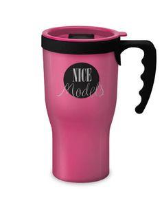 Universal Challenger Tumbler MUG_ Printed Branded_ Reusable Branded Mug_Reusable Coffee Mug_Reusable Coffee Cup Travel Mugs, Coffee Travel, Thermal Mug, Reusable Coffee Cup, Mug Printing, Large Prints, Cold Drinks, Tumbler, Coffee Cups