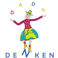 Filosofiefjuf.nl heeft een zusje. Dat heet dadadenken.nl en is bedoeld om kinderencreatiever te leren denken. Je vindt hier de zogenaamde dadadenksels om kinderen zelf te leren [...] Lees meer