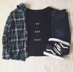 tumblr outfits with vans - Google Search