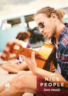 Nice People Love Music