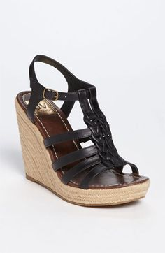 DV by Dolce Vita 'Tarry' Sandal (Nordstrom Exclusive) available at #Nordstrom