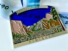 Register for this awesome race celebrating Yosemite and earn some sweet swag along the way! Virtual Races are like traditional races, but you can run them anywhere!