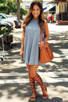 45 Comfy College Girl fashion Outfits to carry your Attitude