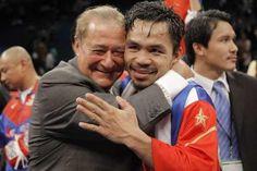 Christian Lizardo Aligo: Manny Pacquiao Losing To Marquez: Knock Out Mysteries