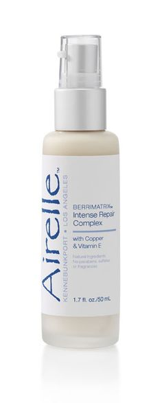 Win a FREE Berrimatrix Intense Repair Complex by #Airelle Skin, today only! Click to learn more.