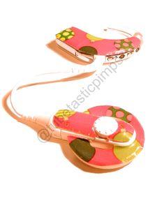 f54111cb0079ca Cochlear N5 Christmas Stickertastic Pimps Nail Scissors