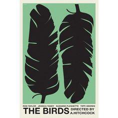 The Birds by Claudia Varosio