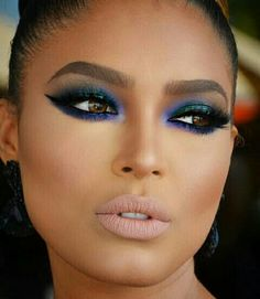 Makeuphall: The Internet`s best makeup, fashion and beauty pics are here. Flawless Makeup, Gorgeous Makeup, Pretty Makeup, Love Makeup, Makeup Inspo, Makeup Trends, Makeup Inspiration, Beauty Makeup, Makeup Looks