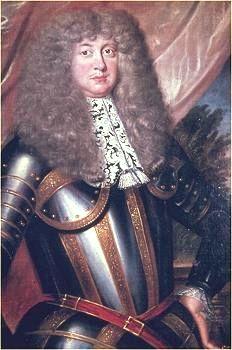 Kurfürst Ernst August von Hannover (1629-1698)
