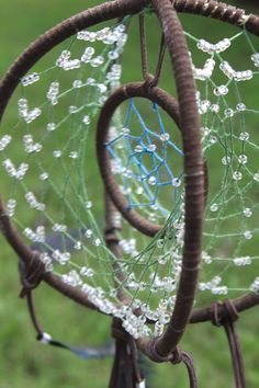 how to make a dream catcher - Google Search