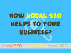 Local SEO is completed different from Global SEO who are our focused visitors and goal depends on that we can deside Search Engine optimization process to get more visibility and leads for business success.  #localseotips, #local seo strategies, #local seo tips small businesses,
