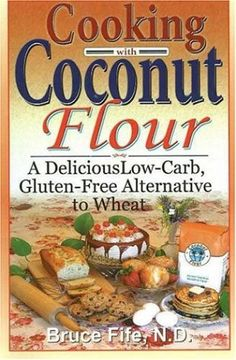 Cooking Coconut Flour