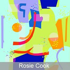 Rosie Cook - Future Brights Collection